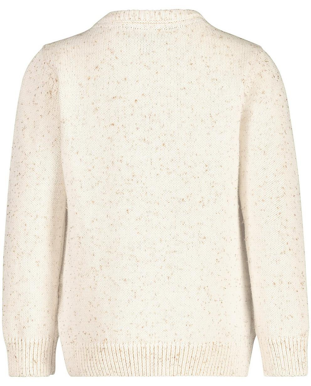 Sweater - Hellbeige -